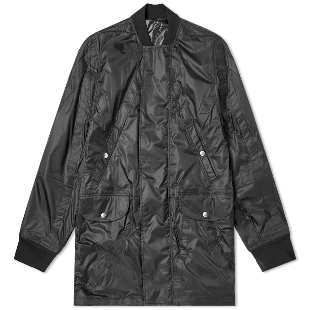 Rick Owens Rod Flight Bomber Jacket