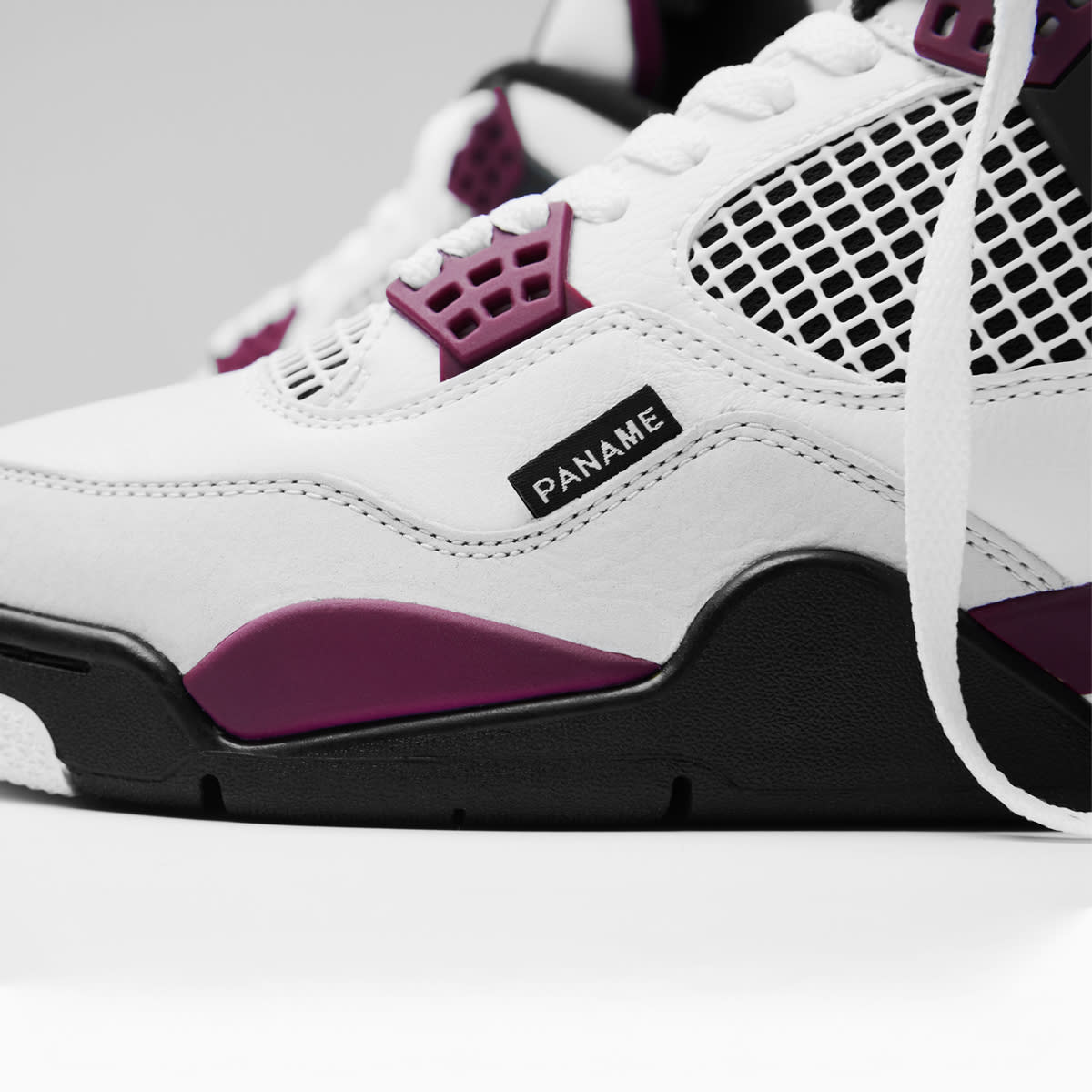 End Features Nike Air Jordan 4 Retro Psg Register Now On End Launches