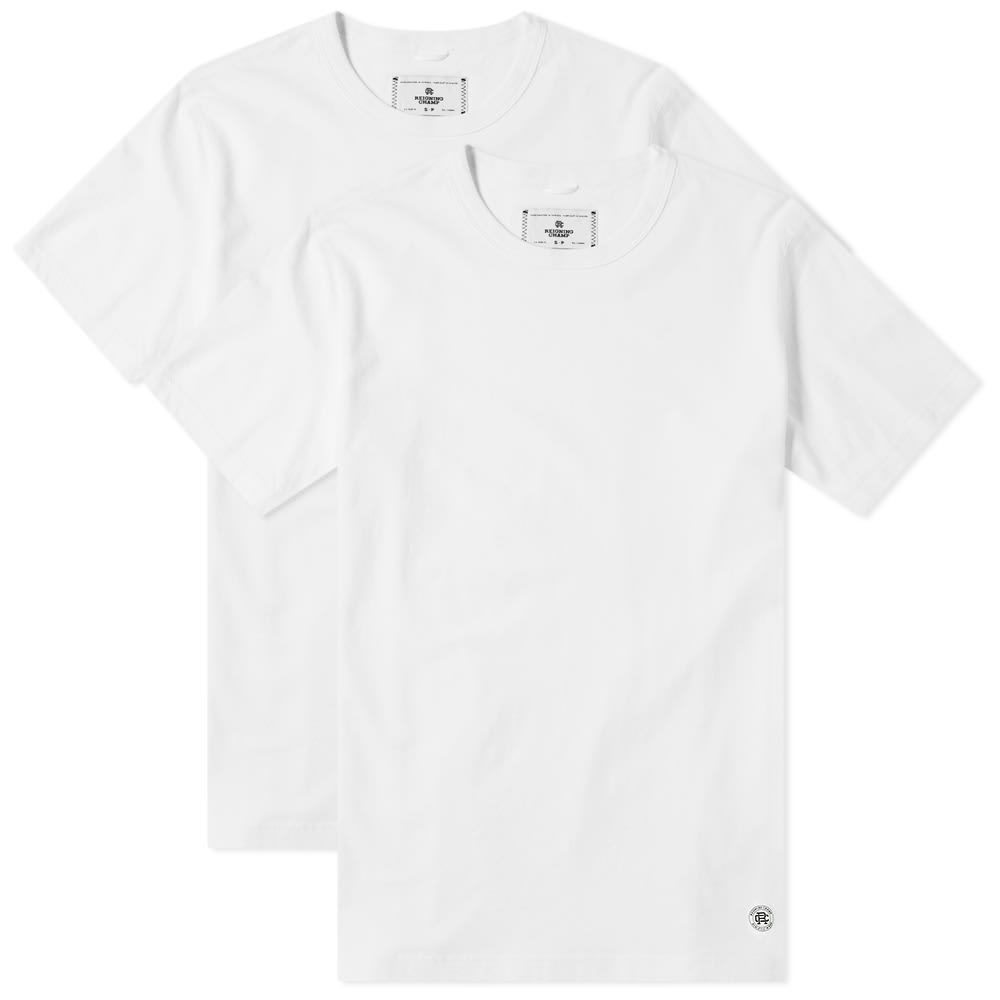 Reigning Champ Jersey Knit Tee