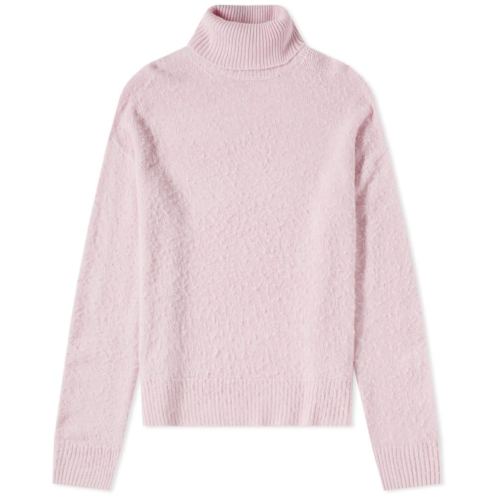 Nyran Cashmere Turtleneck Knit