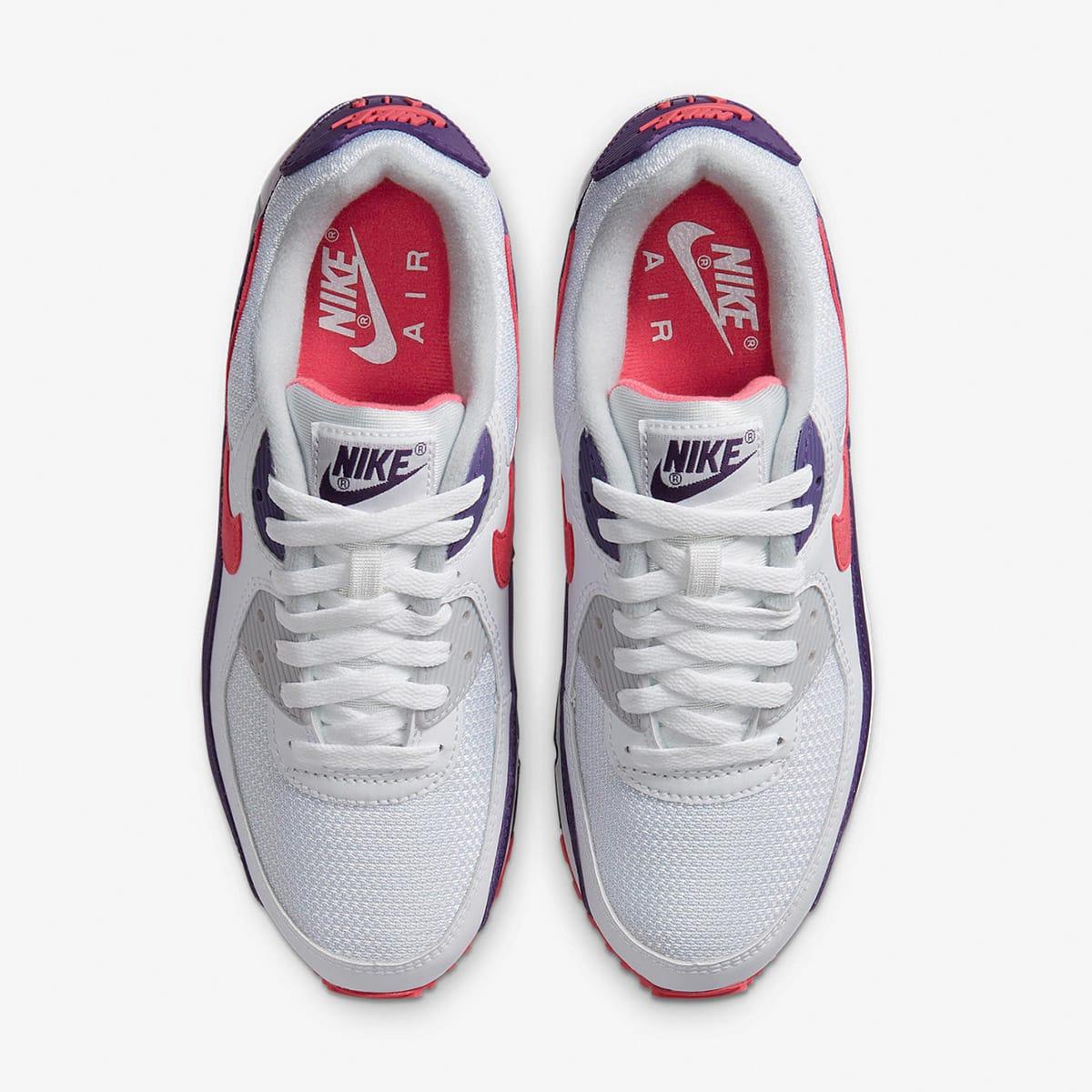 Nike Air Max III - CW1360-100