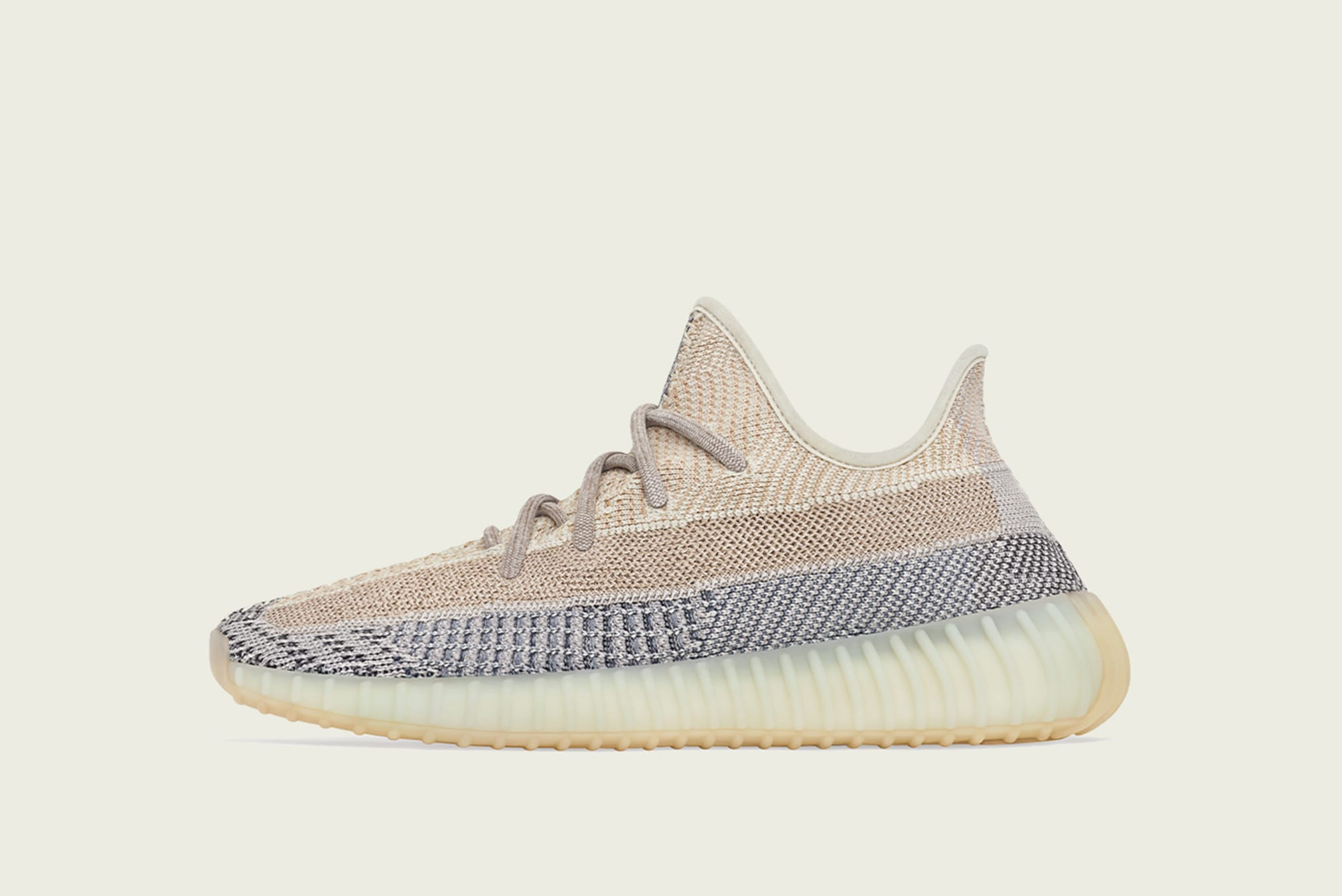 """YEEZY Boost 350 V2 """"Ash Pearl"""" - GY7658"""