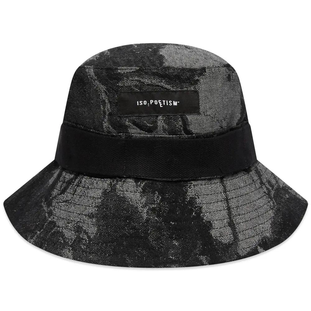 Tobias Birk Nielsen Thanon Soult Acid Camo Bucket Hat