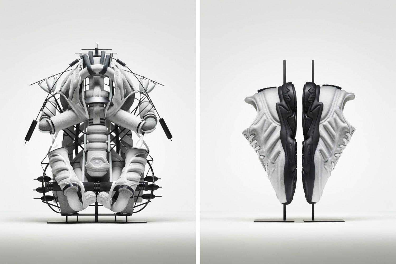 adidas x Craig Green Kontuur II - FV7826