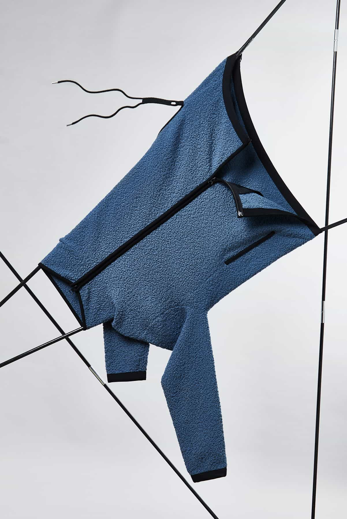 END. Craig Green Core AW19 - Boucle Sweatshirt