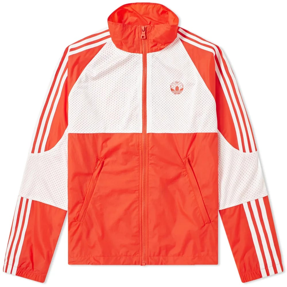 adidas Consortium x Oyster Track Top