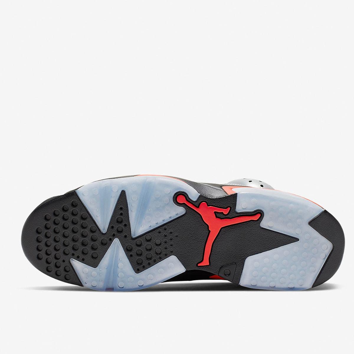Nike Air Jordan 6 Retro SP - CI4072-001