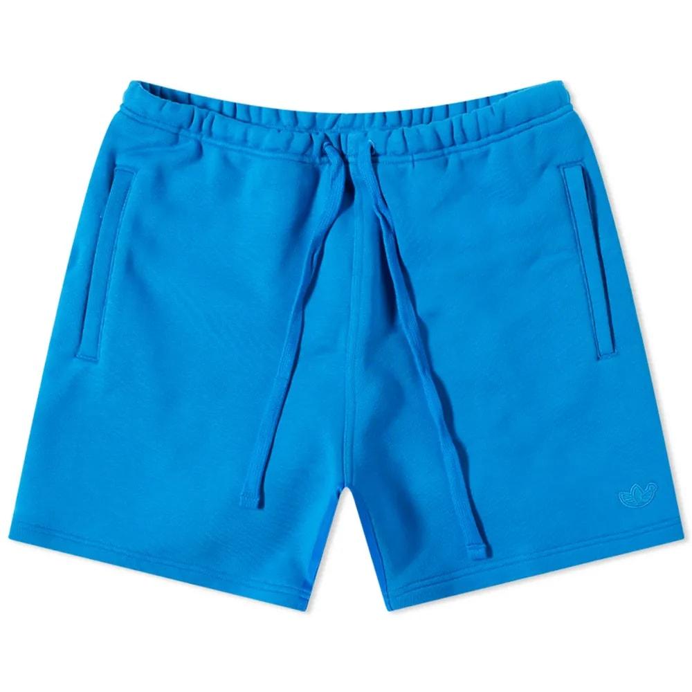 adidas Blue Version Essentials Short