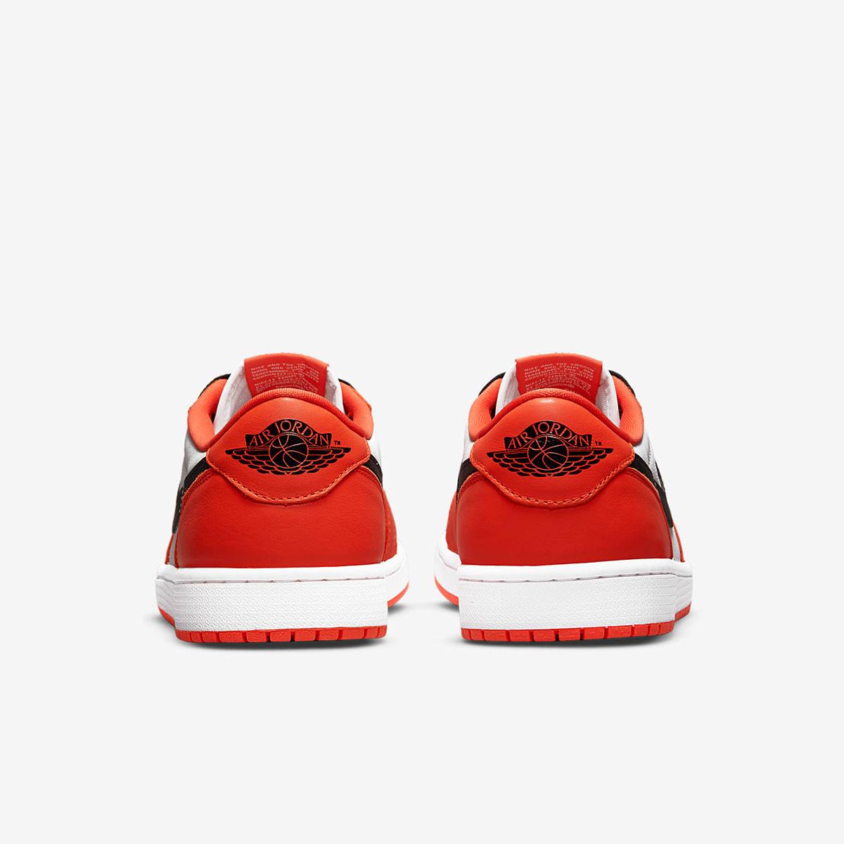 "Air Jordan 1 Low OG ""Shattered Backboard"" - CZ0790-801"