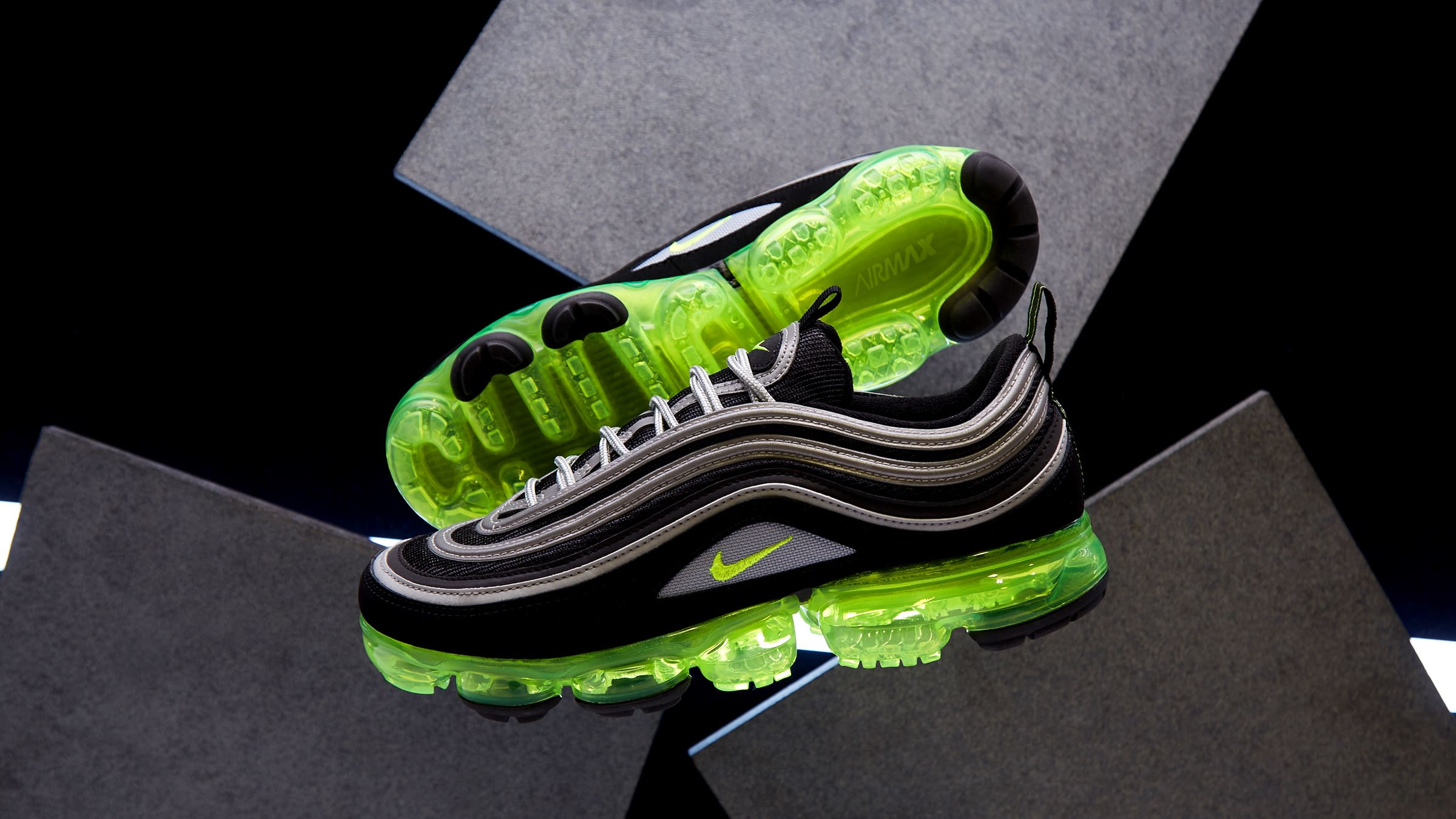 online store b6eab b648b END. Features | Nike Air Max Day 2018: Air Vapormax 97 ...