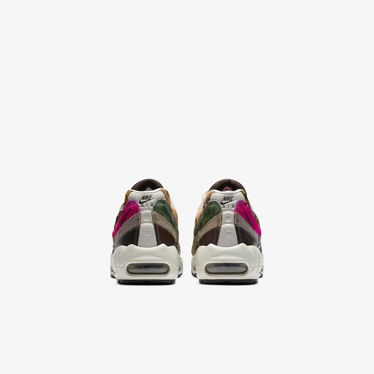 Nike Air Max 95 PRM W - CZ8102-001