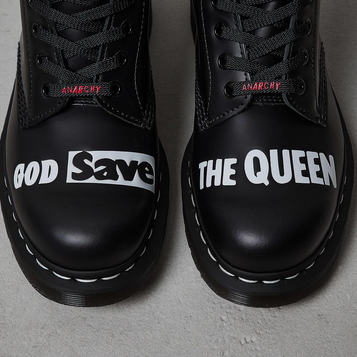 doc martens queen