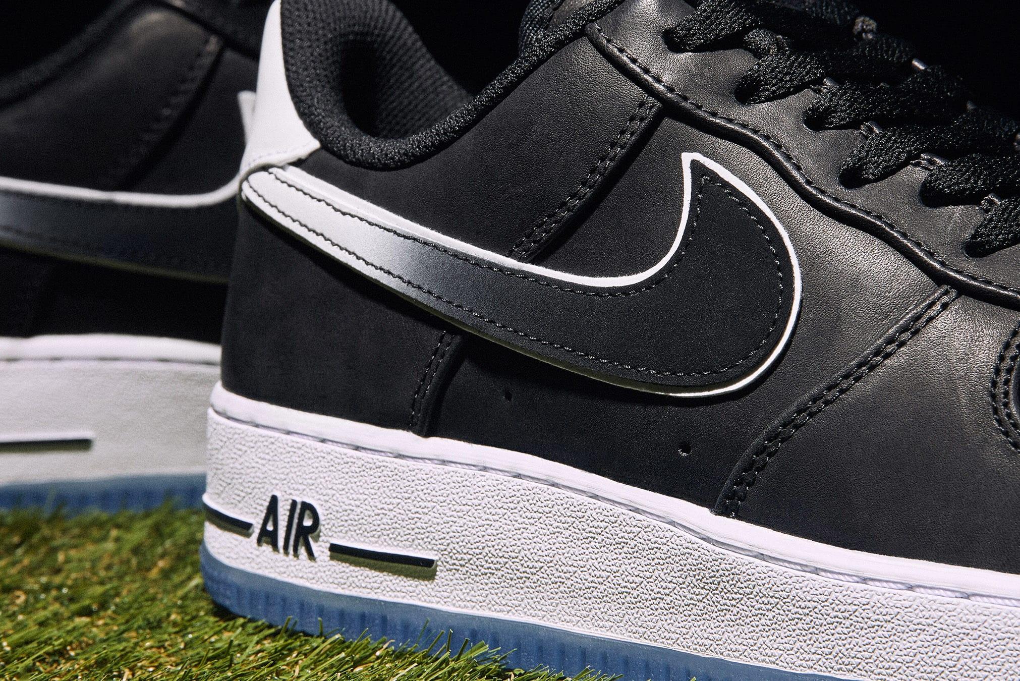Nike Air Force 1 CK - CQ0493-001