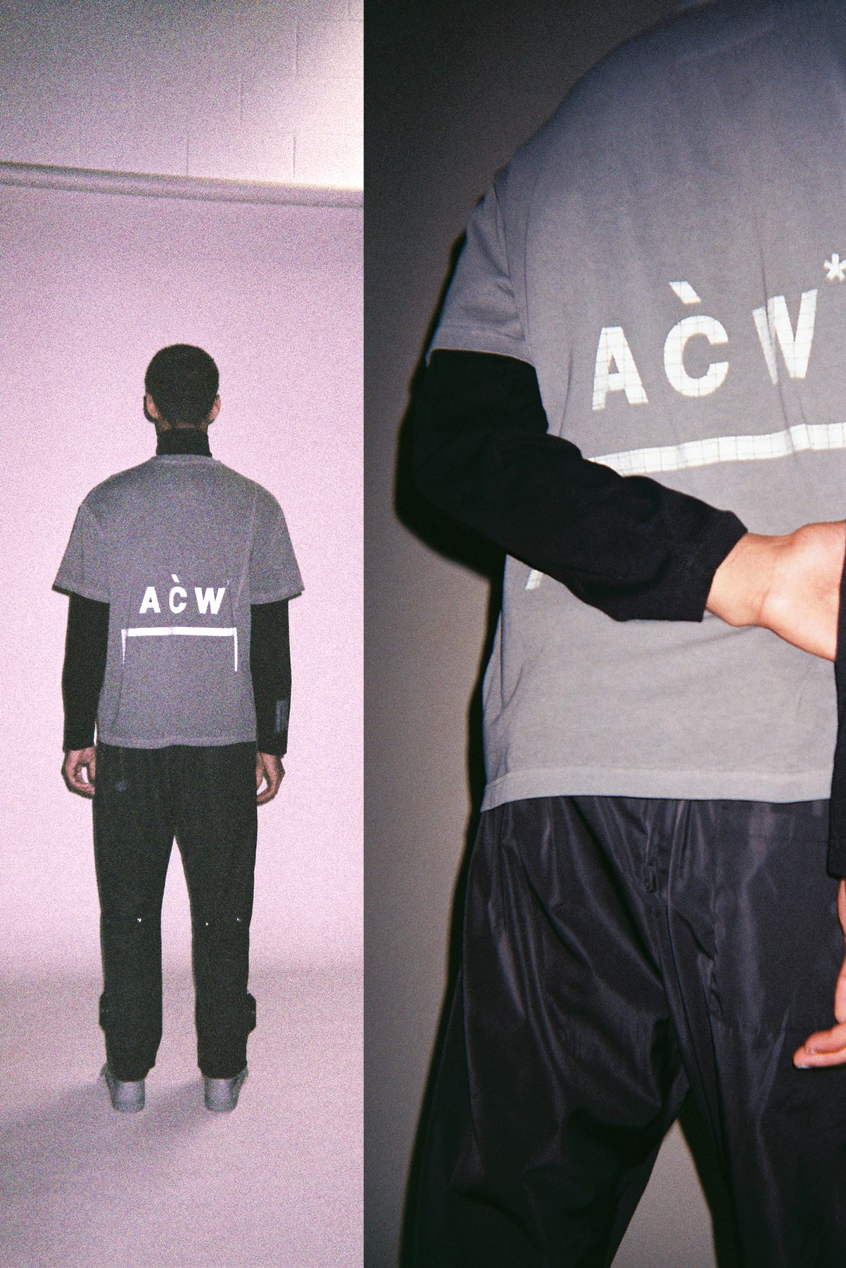 "A-COLD-WALL* AW19 - ""Birth.Organ.Synth."""