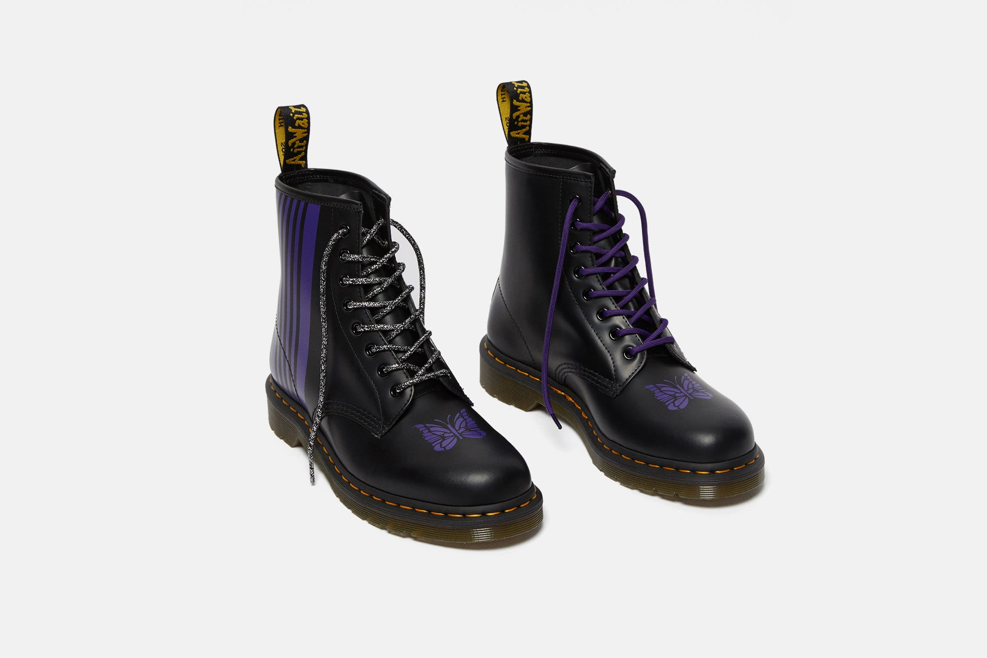 Dr. Martens x Needles 1460 Remastered Boot - 26258011