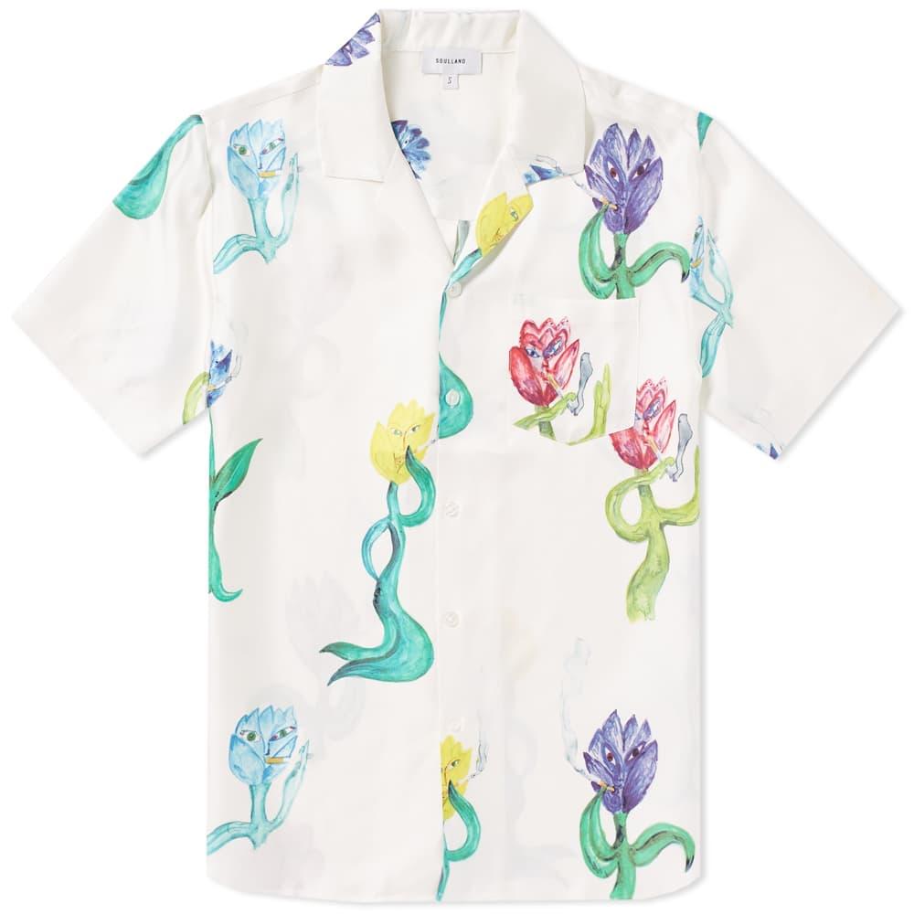 Zev Vacation Shirt