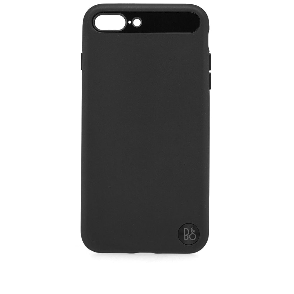 B&O Play iPhone 7 Plus Case With Lanyard