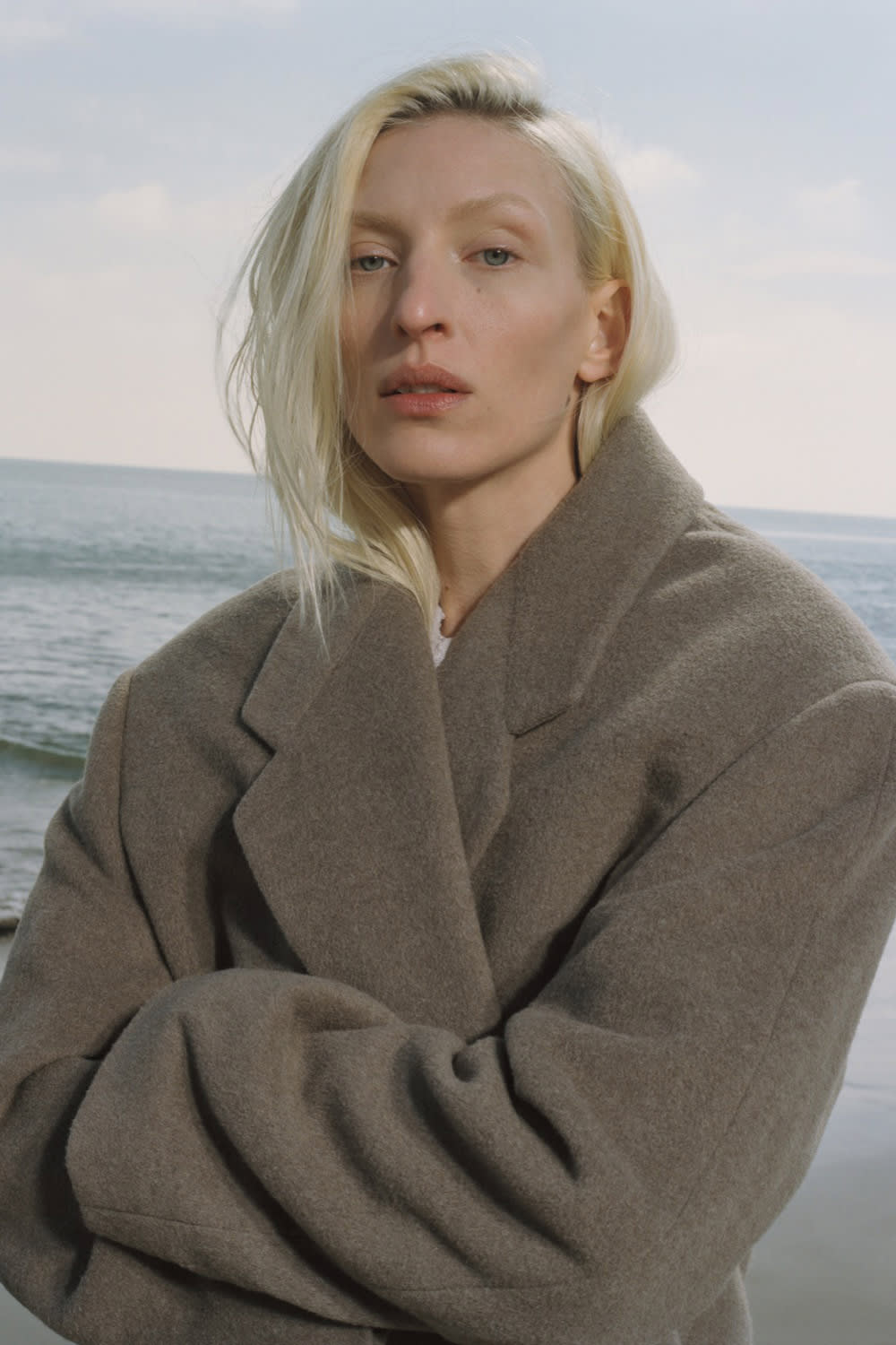 Fear of God Present Their Seventh Collection look book