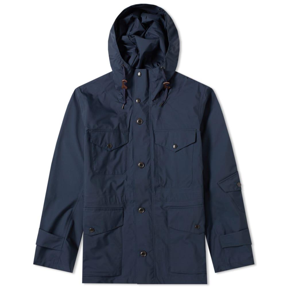 New Balance x Nanamica GORE TEX Cruiser Jacket