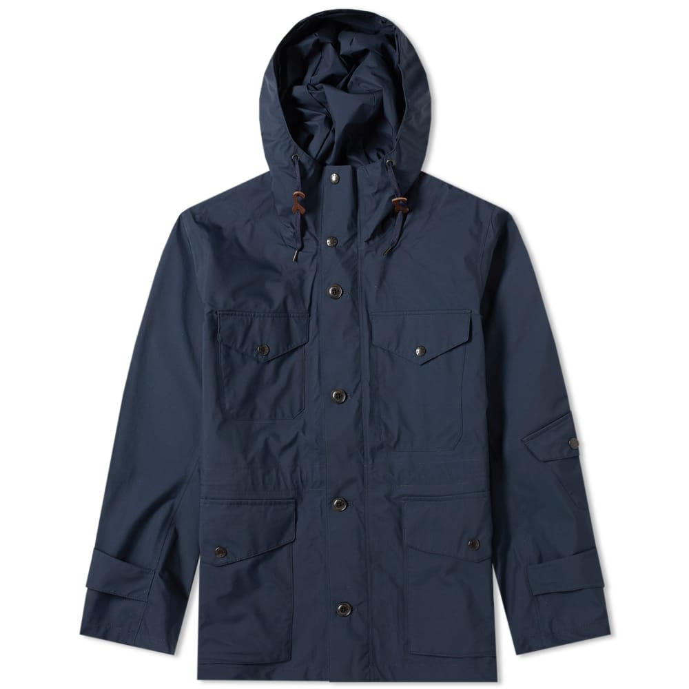 New Balance x Nanamica GORE TEX Cruiser Jacket