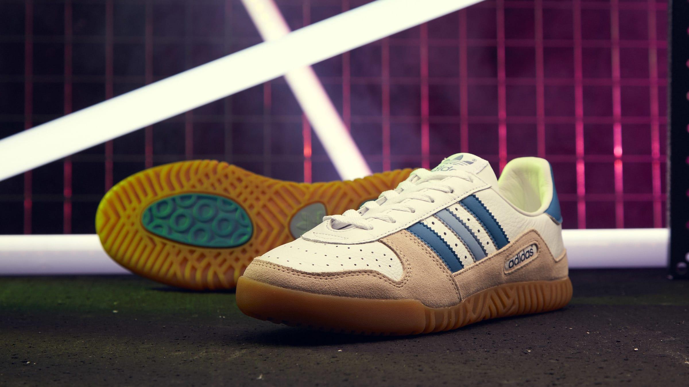 adidas SPZL AW18 Footwear - Register