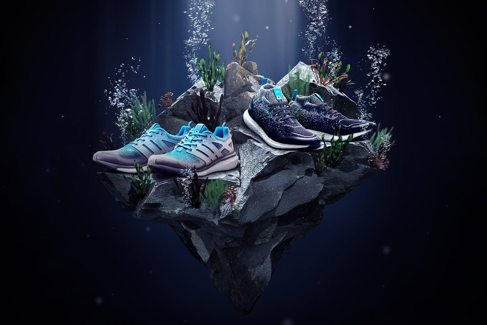 adidas Consortium Sneaker Exchange x Packer x Solebox