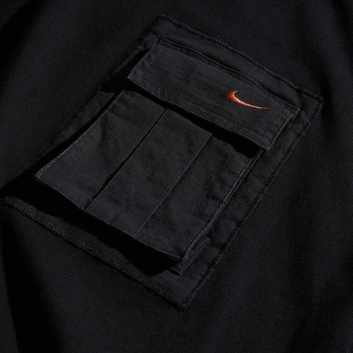 Nike x Cactus Jack Tee - CU0460-010