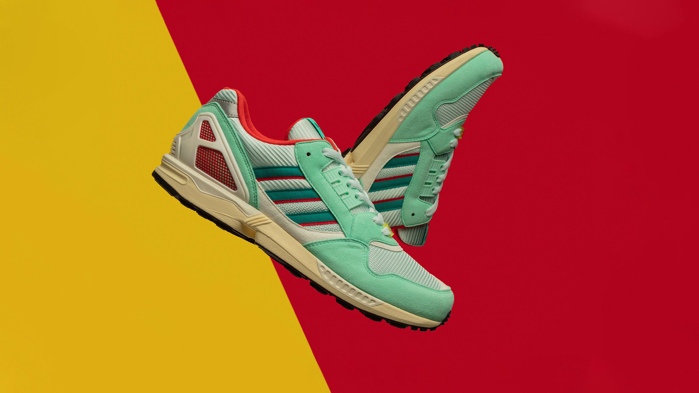 best cheap e1881 e0a6f END. Features | adidas ZX 9000 OG - Register Now on END ...
