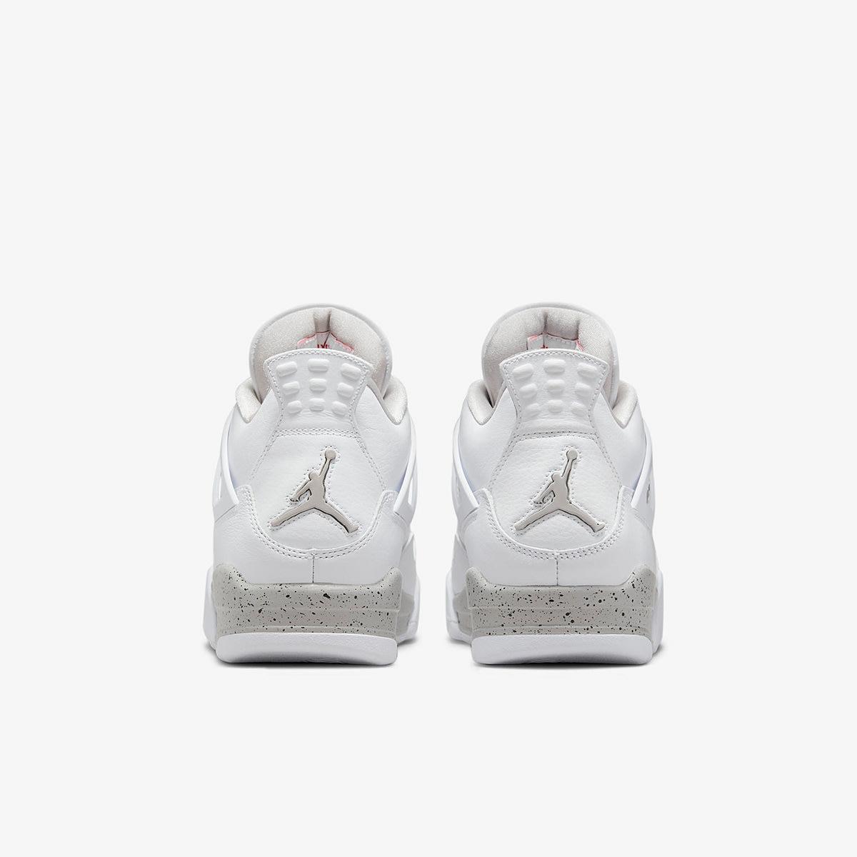 Air Jordan 4 Retro - CT8527-100