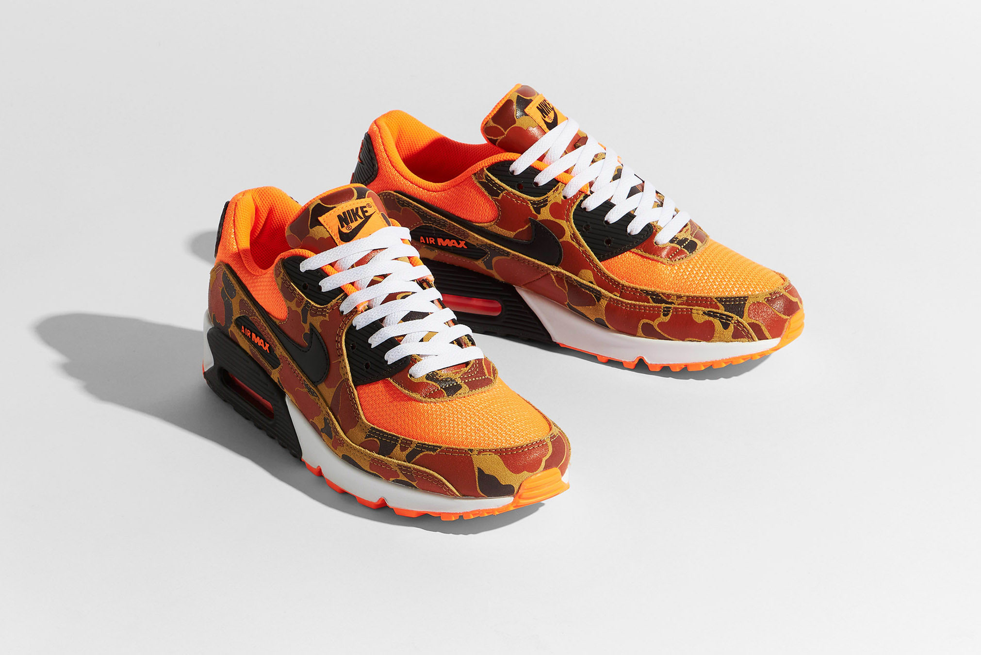 Nike  Air Max 90 SP - CW4039-800
