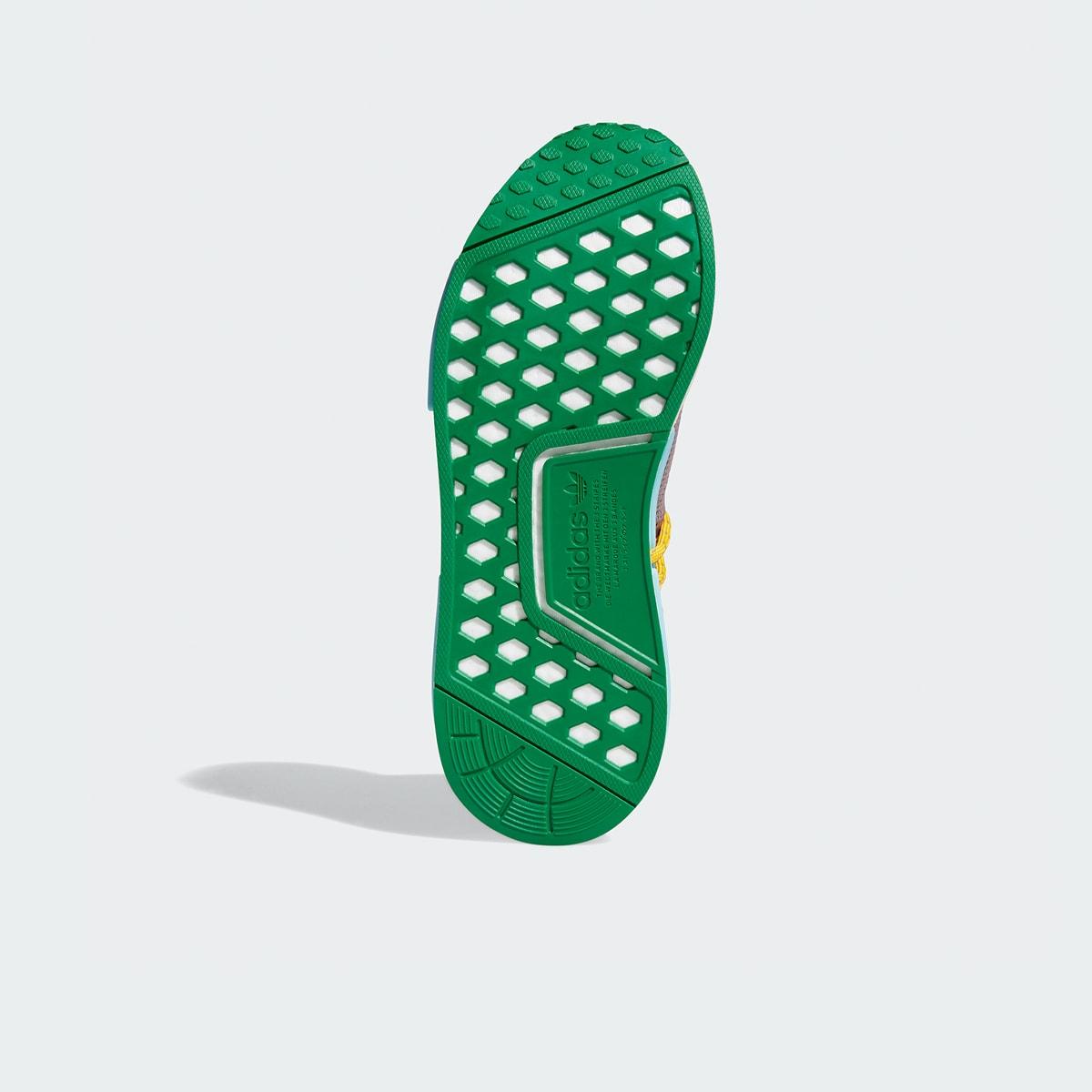 adidas x Pharrell Williams HU NMD - G58412