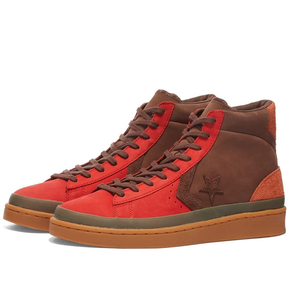 Converse 2000 Pro Leather