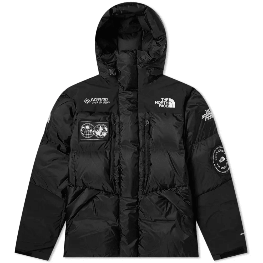 The North Face Seven Summits Gore-Tex Himalayan Parka