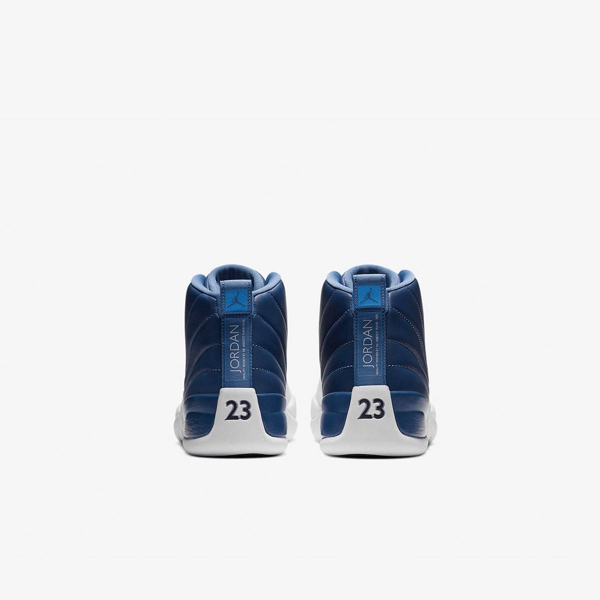 Air Jordan 12 Retro - 130690-404