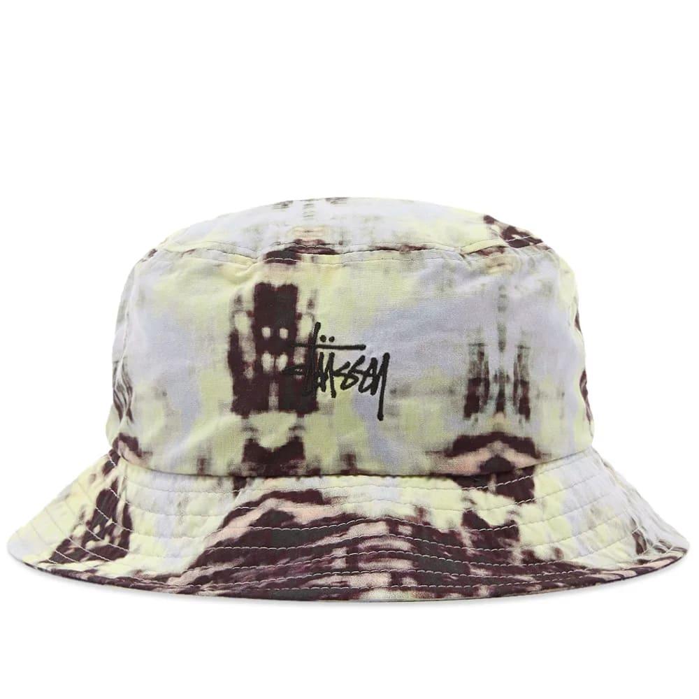 Stüssy Leary Bucket Hat