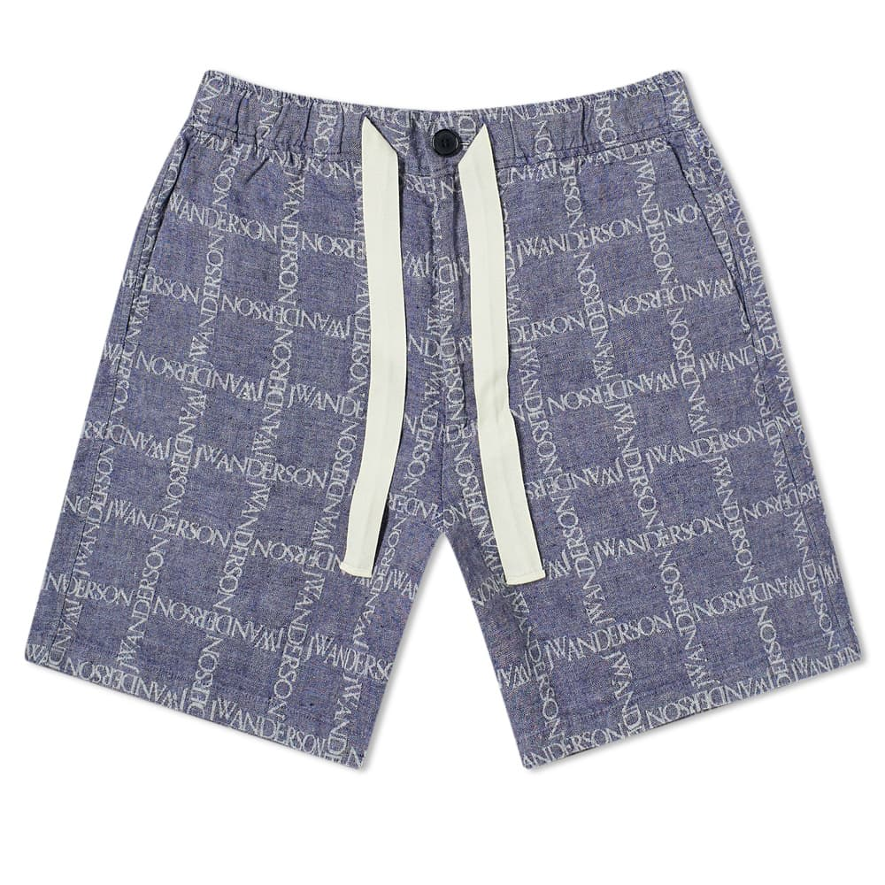 Curated 008 | Short-Stock - JW Anderson Oversized Shorts