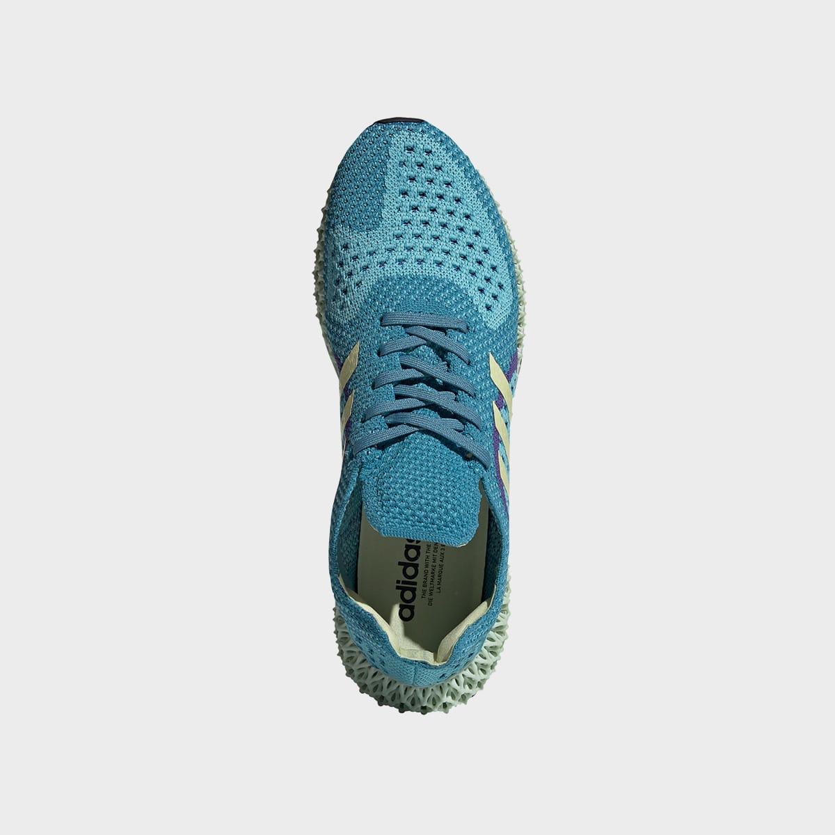 adidas ZX Runner 4D - FY0152