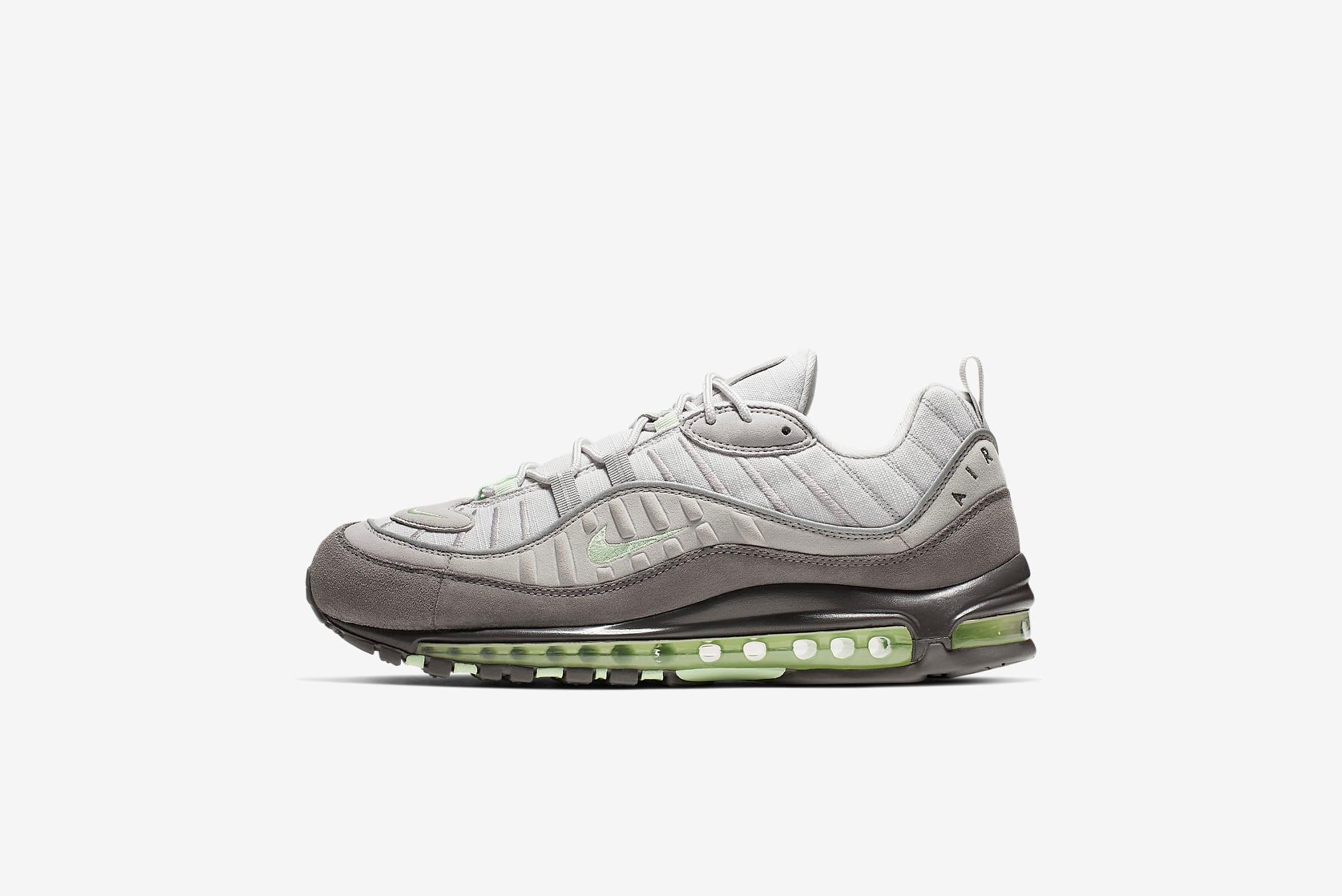 Nike Air Max 98 - 640744-011