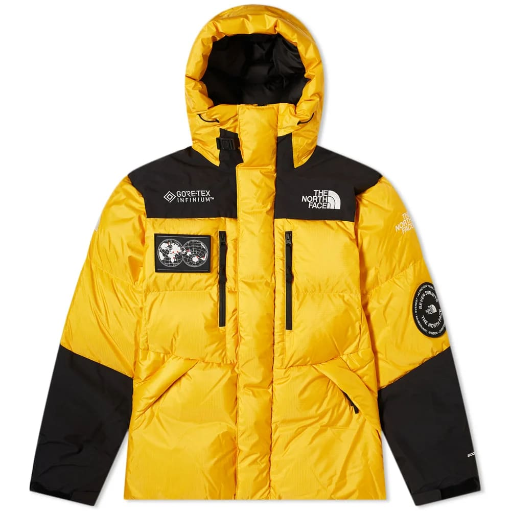 The North Face Seven Summits Gore-Tex Himalyan Parka