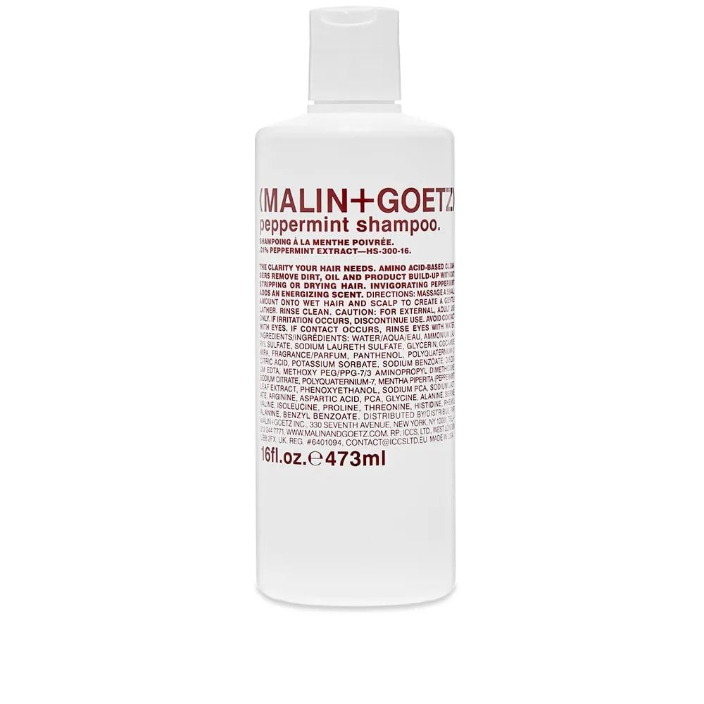 Malin + Goetz Peppermint Shampoo