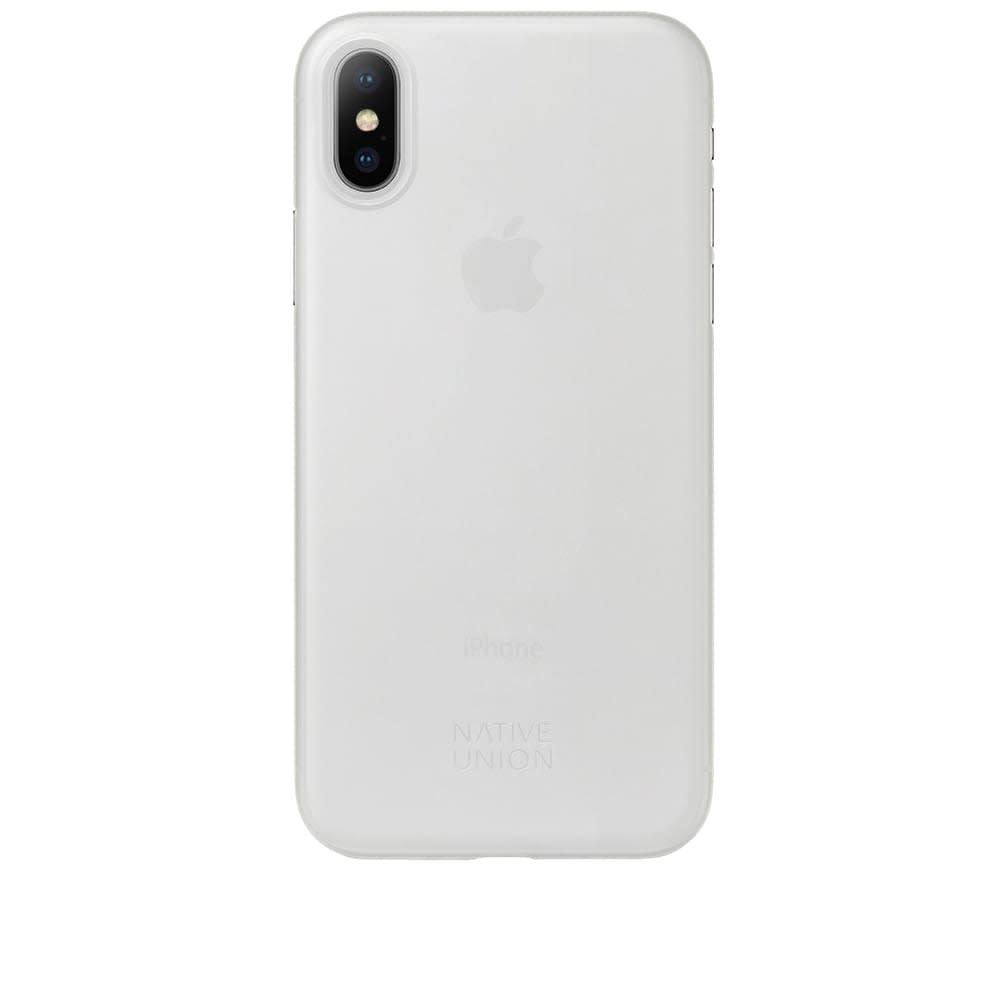 Native Union Air Edition Clic iPhone Case