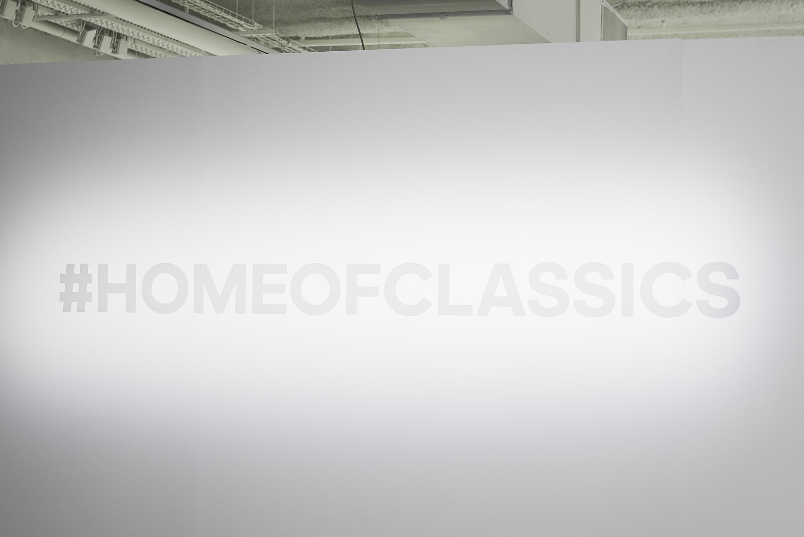 adidas Home of Classics
