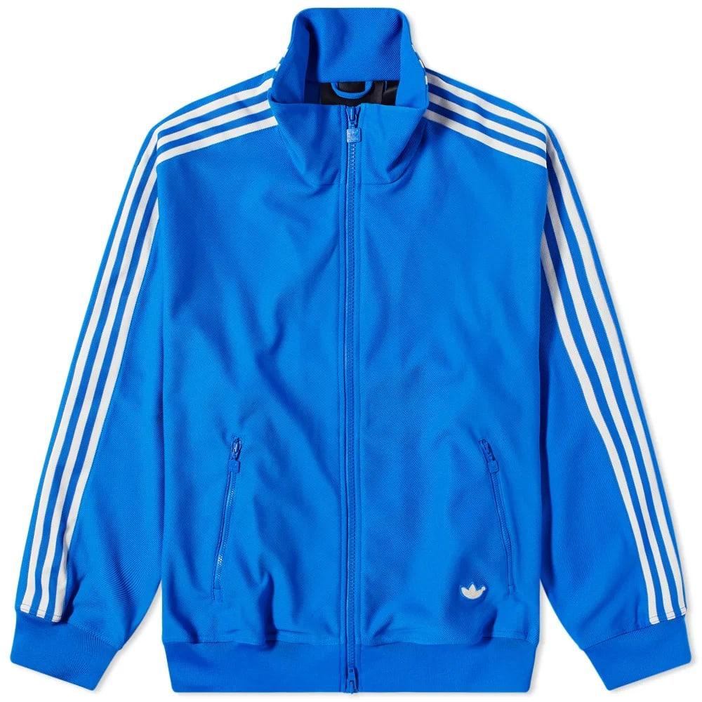 adidas Blue Version Track Top