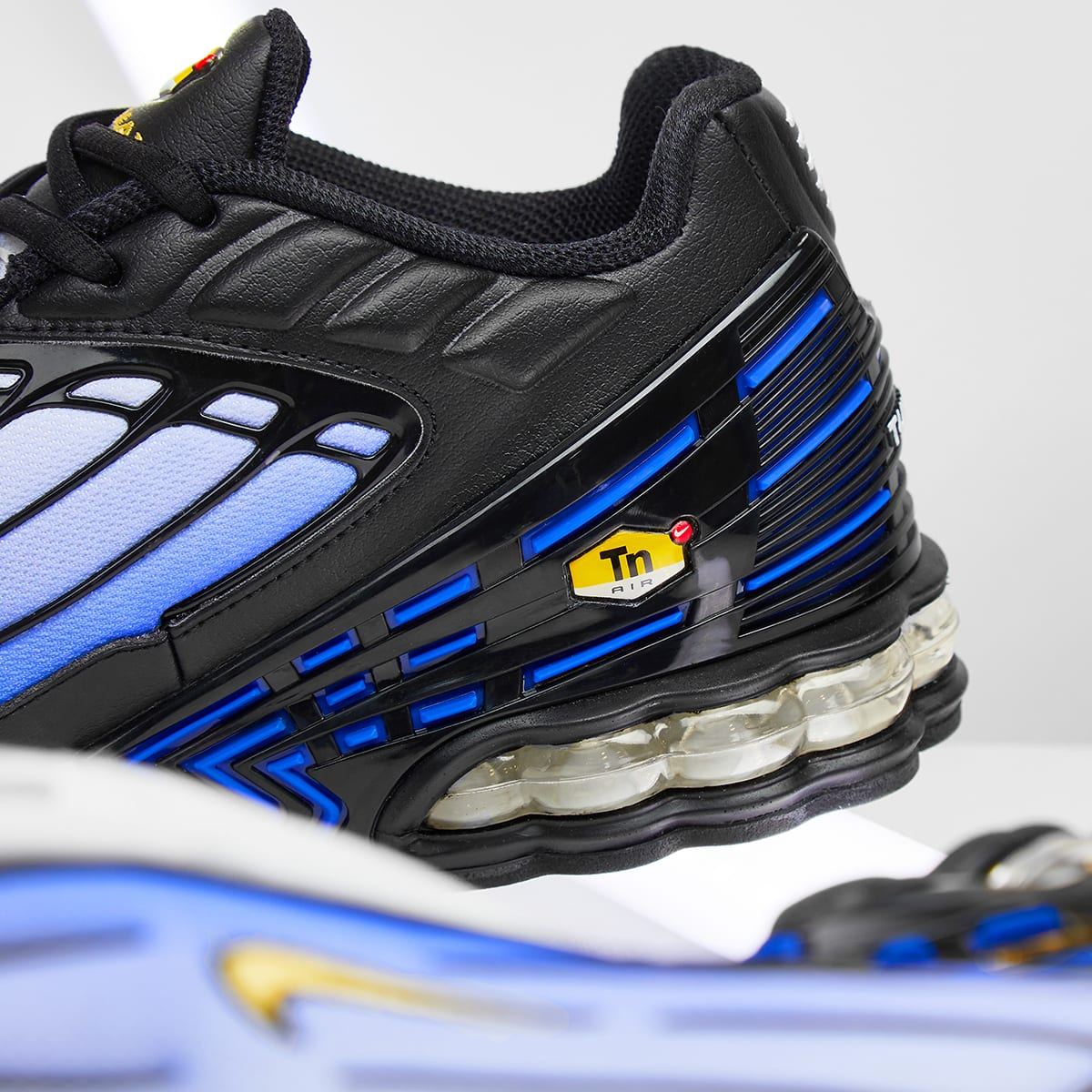 END. Features | Nike Air Max Plus III - Register Now on END ...