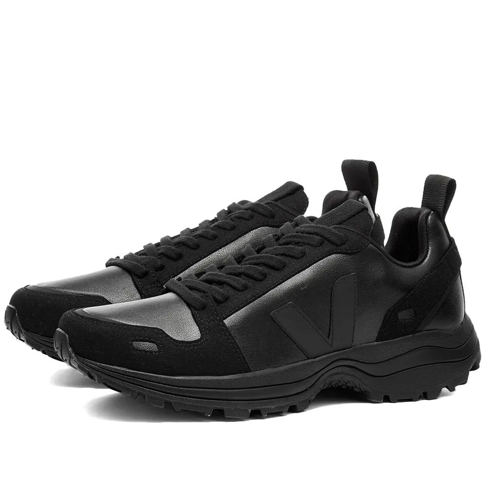 Rick Owens x Veja Hiking Sneaker