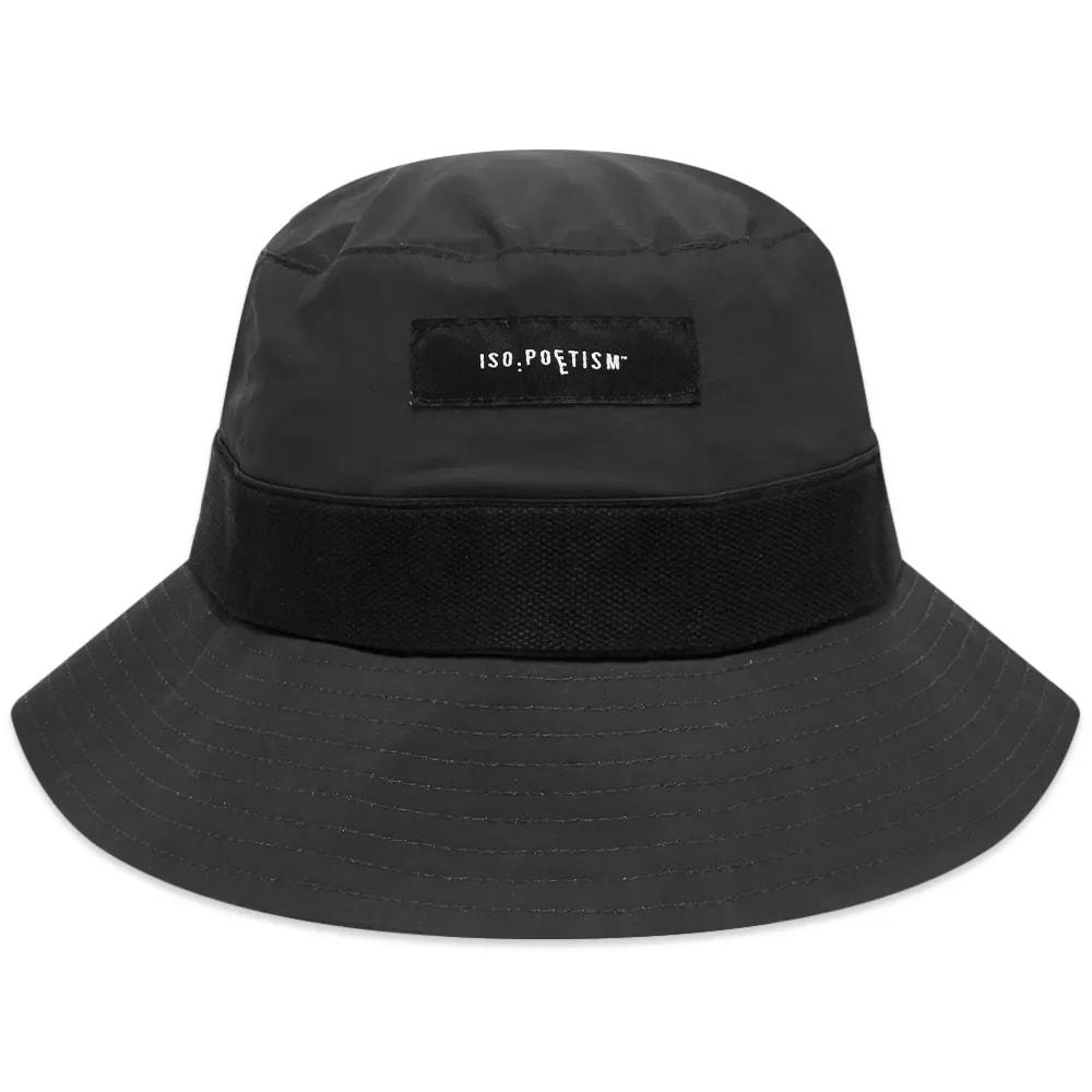 Tobias Birk Nielsen Thanon Soult Bucket Hat