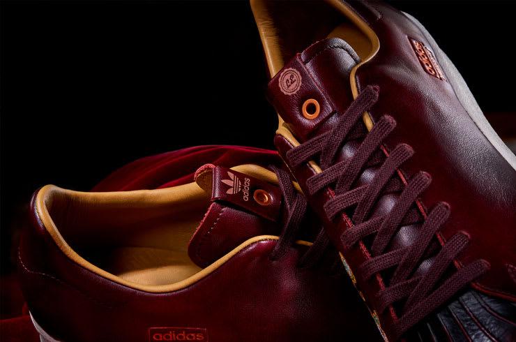 adidas superstar ltd