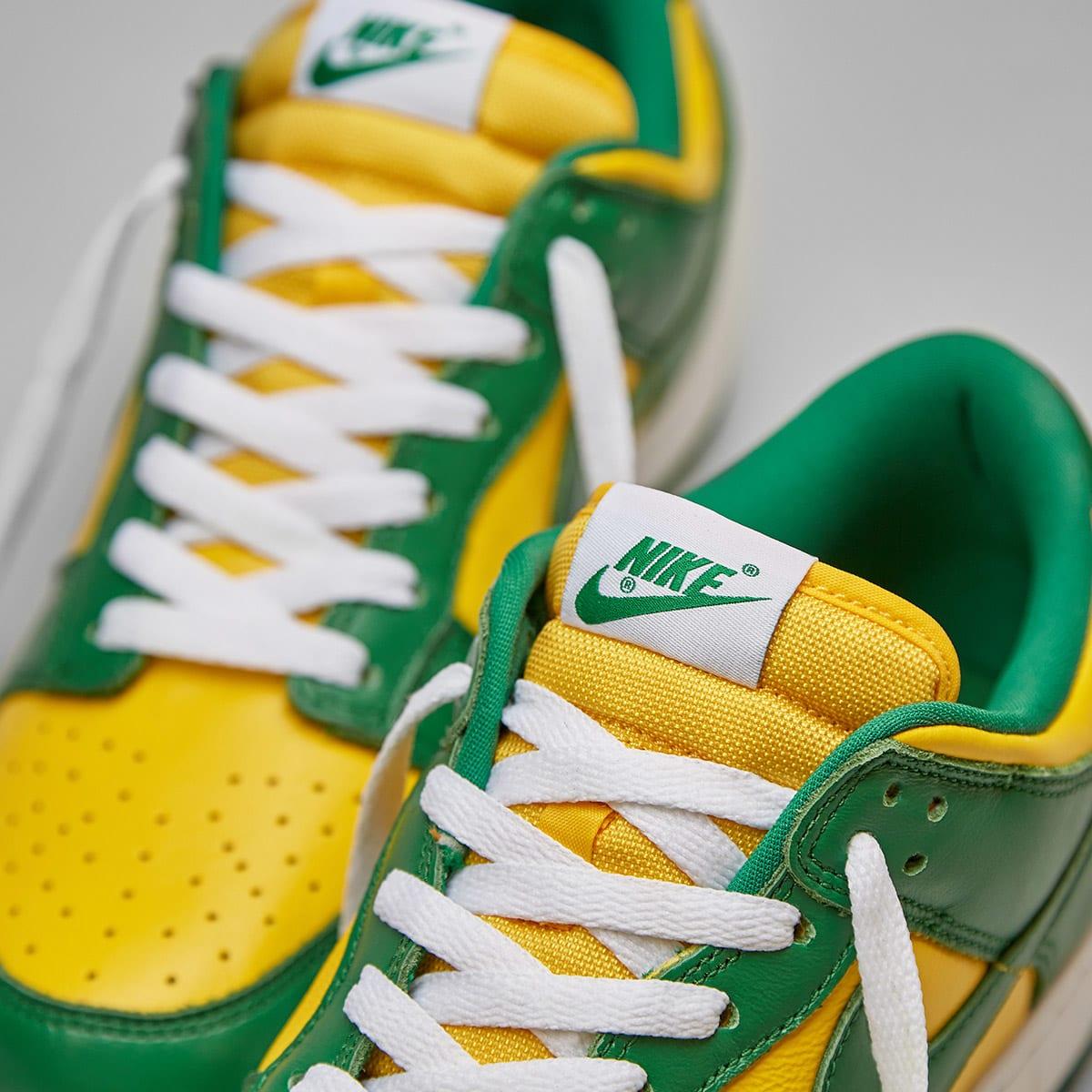 Nike Dunk Low SP - CU1727-700