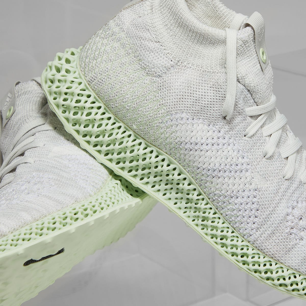 END. Features | adidas Consortium Runner Mid 4D Register