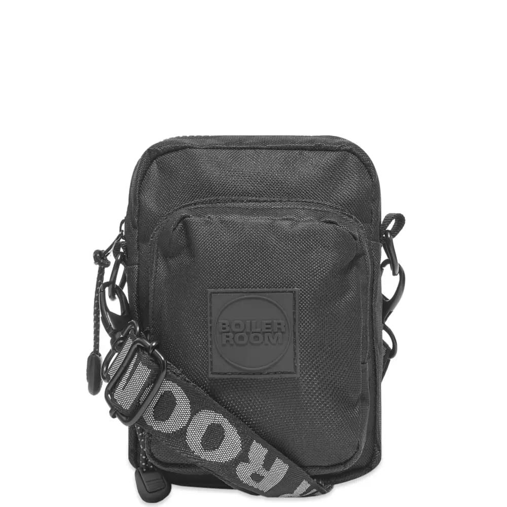 Boiler Room Cross-Body Bag